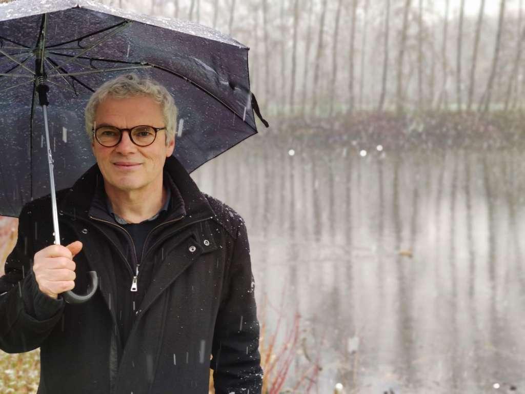 portrait de Thierry Carette